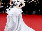 Cannes Festival Film 2015 plus belles robes tapis rouge