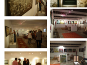 Expositions SILK GALLERY