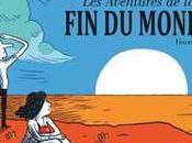 aventures monde Vincent Caut