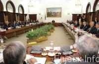 Algérie série nominations tête principales entreprises publiques
