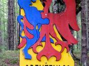 Belles promenades bavaroises: gorges Leutasch Leutascher Klamm