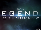 Legends Tomorrow casting fait interviewer Access
