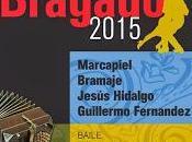 Grande nuit tango vendredi Bragato l'affiche]