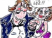 Caricature Gérard Depardieu