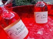 rosés Provence Château Cavalier [Châteaux Domaines Castel]