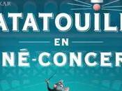 Ratatouille Ciné-Concert Grand