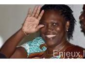 refuse transfert dossier Simone Gbagbo justice ivoirienne