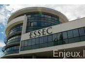 L'attrait l'Asie grandes écoles françaises
