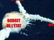 L'État, vivier dettes catastrophiques d'emplois rigolos