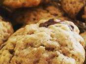 [Recette n°2] Cookies chocolat flocons d'avoine
