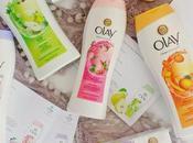 nouvelles fragrances Fresh Outlast Olay