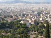 souviens L'arrivée Athènes