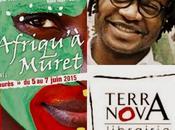 Terra Nova reçoit l'auteur Lobe, vendredi juin, 19h.