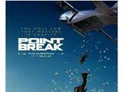 Point Break, bande annonce remake d'un film culte