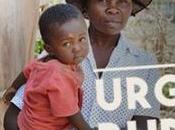 Haïti familles attendent notre aide