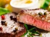 CANCER PROSTATE: régime alimentaire occidental aggrave risque décès Cancer Prevention Research