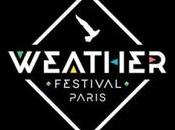 Weather Festival 2015 rencontré