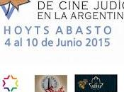 Festival cinéma juif Hoyts Abasto l'affiche]