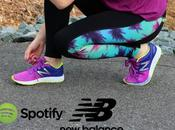 Balance Spotify #Accélérezlerythme