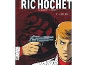 Zidrou Liemt Nouvelles enquêtes Hochet, R.I.P.,