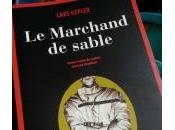 Marchand sable, Lars Kepler