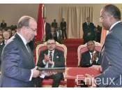 Maroc s'engage dans sauvegarde valorisation baie Cocody