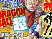 [news série] dragon ball super plus qu'un mois d'attente