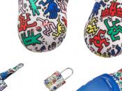 Samsonite s'inspire l'artiste Keith Haring pour ligne d'accessoires voyage