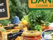 "Danival produits gourmands authentiques ""made Sud-Ouest"""