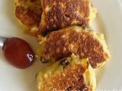Syrniki… pancakes fromage blanc