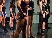 THEATRE: Chicago, Cours Florent transe Florent's dancing Kings Queens