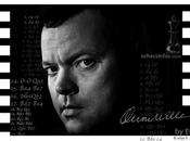 Orson Welles professeur d'échecs