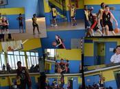 Quart finale Coupe Cator Domremy Vigneux #U17F #Basket @coachbemba