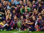 Barça Juventus, résumé vidéo