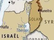 ministre israélien appelle monde reconnaître l'annexion Golan