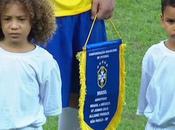 Quand Thiago Silva David Luiz rencontrent leurs mini-sosies