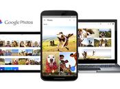 Google Photos comment activer fonctionnalité visages similaires