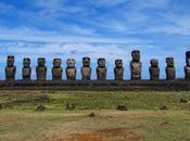 escale Rapa Nui, mystérieuse Pâques