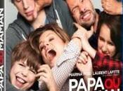 [Test Blu-Ray] Papa maman
