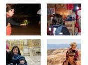 Mamans solos: elles voyagent avec leurs petits