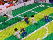 Revivez finale ligue Champions version Lego