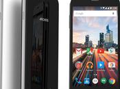 Archos présente nouvelle gamme Smartphones