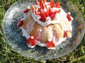 Charlotte fraises thermomix pour recette autour d'un ingrédients