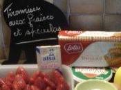 Tiramisu fraises speculos