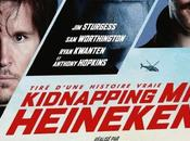 Critique Dvd: Kidnapping Heineken