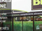 Dégustation supermarché Ecologia Chennevières-sur-Marne (94)