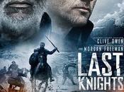 Last Knights Kazuaki Kiriya avec Clive Owen, Morgan Freeman, Cliff Curtis, Ayelet Zurer, Aksel Hennie