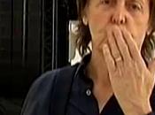 """Paul McCartney Stade France """"Les Beatles, c'était sacré groupe"""