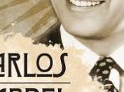 Exposition Carlos Gardel Museo Histórico Nacional l'affiche]