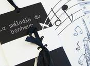 Faire-part musique